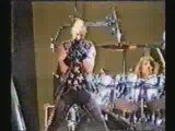 Judas Priest Hellion Electric Eye Live 91