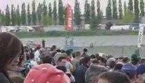 Rallycross Dreux 1 2009 - Finale C de Jonathan Pailler