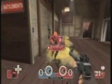 Video Test : Team Fortress 2