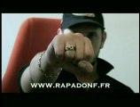 """Seth Gueko 3La Chevaliere """"Rap A Donf  // NEOCHROME 4 mai"""
