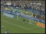 Ernesto Farias en River Plate