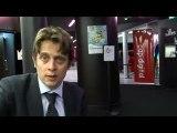 Henri Verdier à propos de Futur en Seine 2009