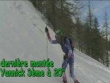 Coupe du monde Ski-alpinisme - Dachtein 2009