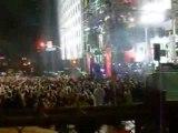 Depeche Mode performs enjoy the silence on Jimmy Kimmel Live