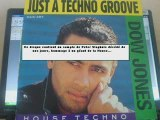 Dow Jones - Just a techno Groove (club mix)