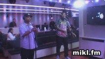 Busta Rhymes -  Break ya neck - Live -  - NRJ Mikl L'émission sans interdit
