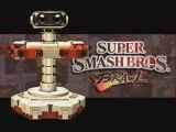 Tetris A Type - Super Smash Bros Brawl OST