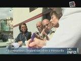 Élections Européennes : Campagne socialiste à Hérouville