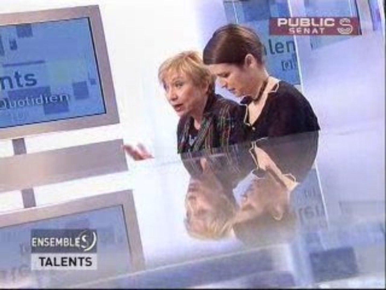 ENSEMBLE(S),Talents