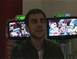 Gamers Assembly 2009 : Interview Dafunk Falco
