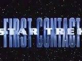 1996 - Star Trek, Premier Contact - Jonathan Frakes