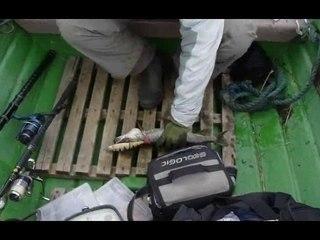 Fiascos de pêche, Partie 2 Irlande 2009