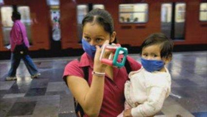 Swine Flu Risks for Airline Passengers