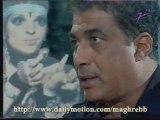 Feu Ahmed Zaki le comédien egyptien - interview