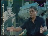 Feu Ahmed Zaki le comédien egyptien -2  interview