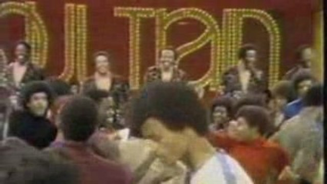 THE SPINNERS / COULD IT BE I'M FALLING IN LOVE