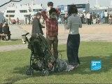 Japon: ces enfants enlevés par un de leurs parents