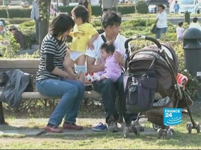Japan: parental kidnappings