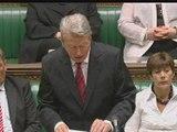 Health Secretary explains swine flu threat to UK