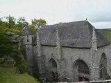 Le Faouët 56 jolie village breton