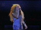 Shakira - Estoy Aqui.- Live. Venezuela.-