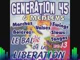 fleur de paris paris tour eiffel GENERATION 45