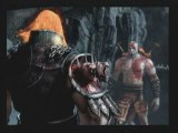 God of War [Mode Divinité] 34. Kratos vs Ares