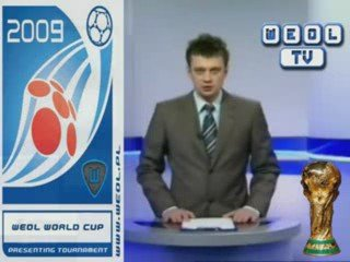 1# Telemagazyn WEOL Word Cup 2009