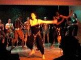 LOBA danse