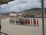 Desportivo das Aves e São Roque - Campeonato Nacional