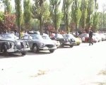 Le tour de france des voitures anciennes