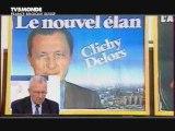 Internationales, portrait : Jacques Delors
