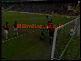 inter vs milan 94-95