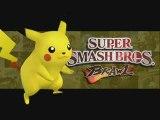 Pokémon Jaune Battle theme - Super Smash Bros Brawl OST