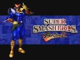 Big Blue (Melee) - Super Smash Bros Brawl OST
