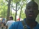 Interview d'Idrissa, défile du 1er Mai à Paris (Rue89)