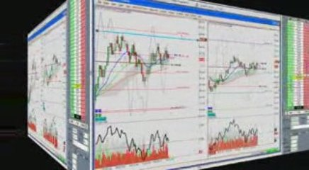 Day Trading Stocks 4.30.09