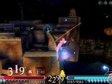 Final Fantasy Dissidia Sephiroth VS Cecil