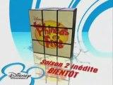 Disney Phinéas et Ferb - Saison 2 bientôt sur Disney Channel