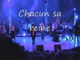 7eme Soul au palais de la musique et des congrès Strasbourg