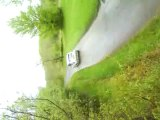 rallye du quercy 2009
