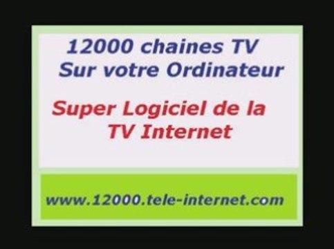 Captez la Télévision Sur Votre Ordinateur