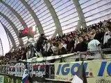 Amiens - Tours : 10ans du KLB Aux armes