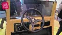concours lépine mini hummer foire de paris 2009