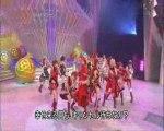 Morning Musume - Love Machine (56th NHK Kouhaku Uta Gassen)