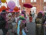 Défiler 1er mai carnaval