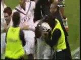 Rennes Bordeaux 33eme journée BUTS BORDELAIS gourcuff