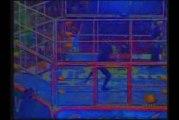 Chessman vs Mesias [cage, AAA HEAVY], pt1