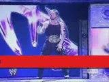 Raw Jeff Hardy Vs Ric Flair