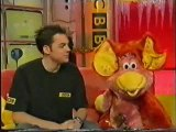CBBC2 Lunchtime Continuity - Friday 5th January 2001